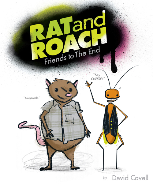 Rat_and_Roach