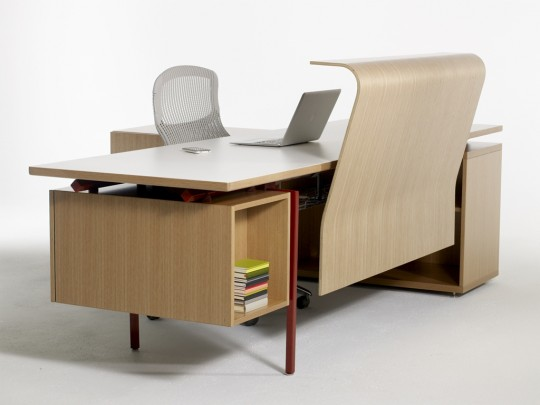 Knoll_AntennaWorkspaces