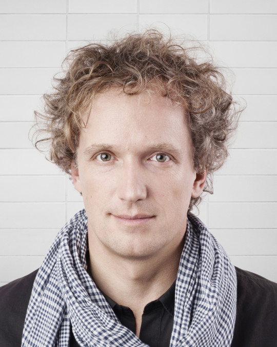 Yves Behar of fuseproject